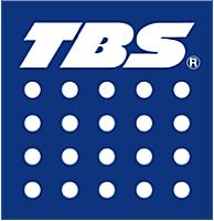 Ancien logo tbs