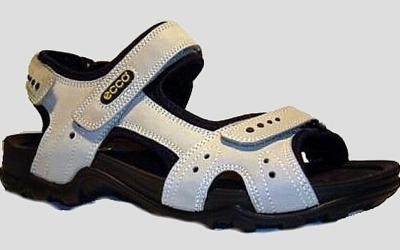 Ecco All terrain lite lady ...