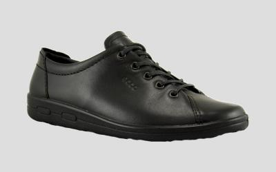 Ecco Soft II noir lady ......