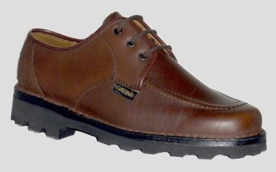 Gatine Berkeley marron men