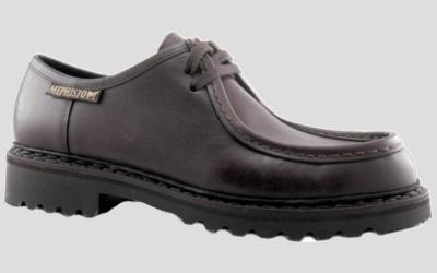 Mephisto Peppo marron men