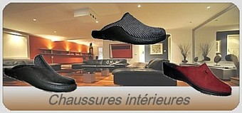 Page acceuil chaussures interieur 2