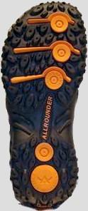 Semelle allrounder sandale men 1