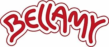 Bellamy grand logo