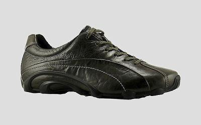 07c4373d2ef Ecco Indentity shoe lady