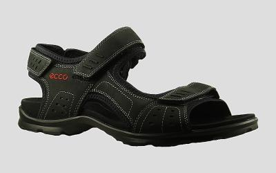 All terrain lite men black