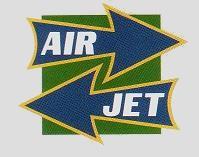 Mephisto systeme air jet