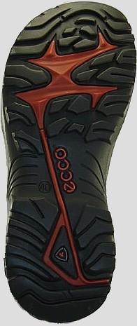 Semelle ecco sandale epaisse 1